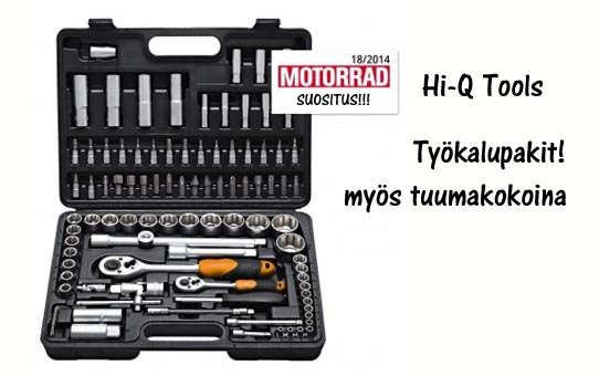 MP työkalut
